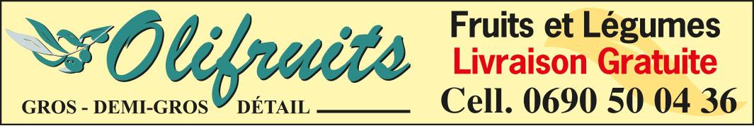 Annuaire Téléphonique St Martin - Olifruits
