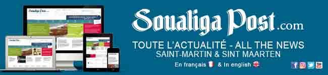 Annuaire Téléphonique St Martin - Soualiga Post