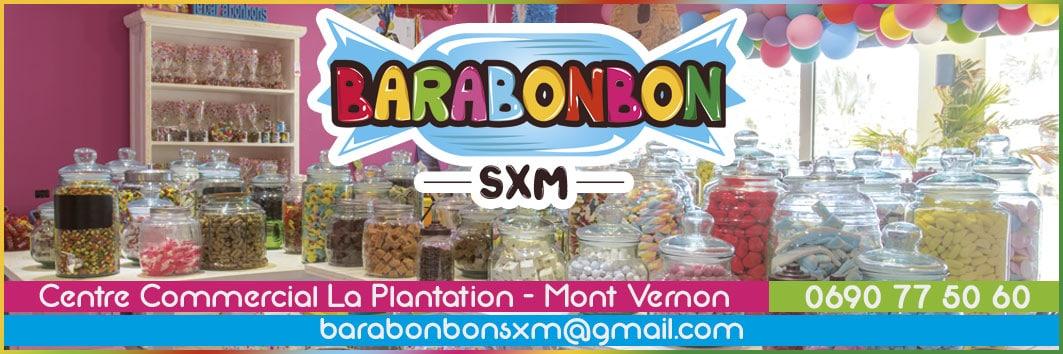 Annuaire Téléphonique St Martin - Barabonbon