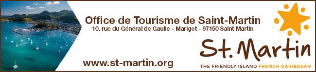 Annuaire Téléphonique St Martin - Office de Tourisme
