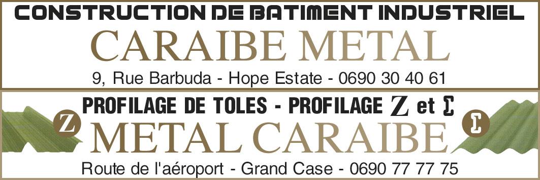 Annuaire Téléphonique St Martin - Caraibe Metal