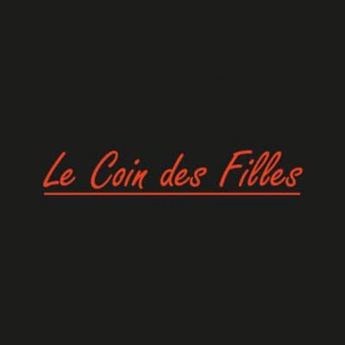 LE COIN DES FILLES