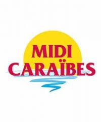 MIDI CARAIBES