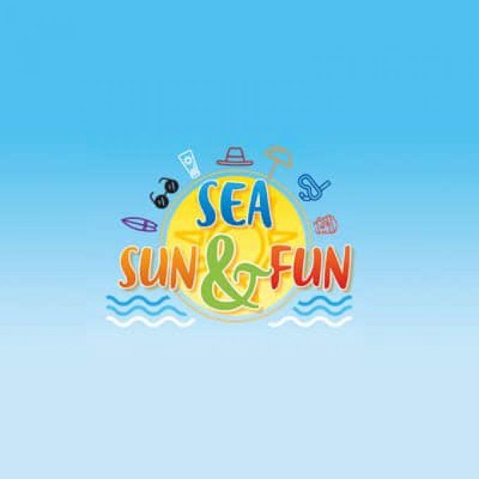 SEA SUN FUN – BAIE ORIENTALE
