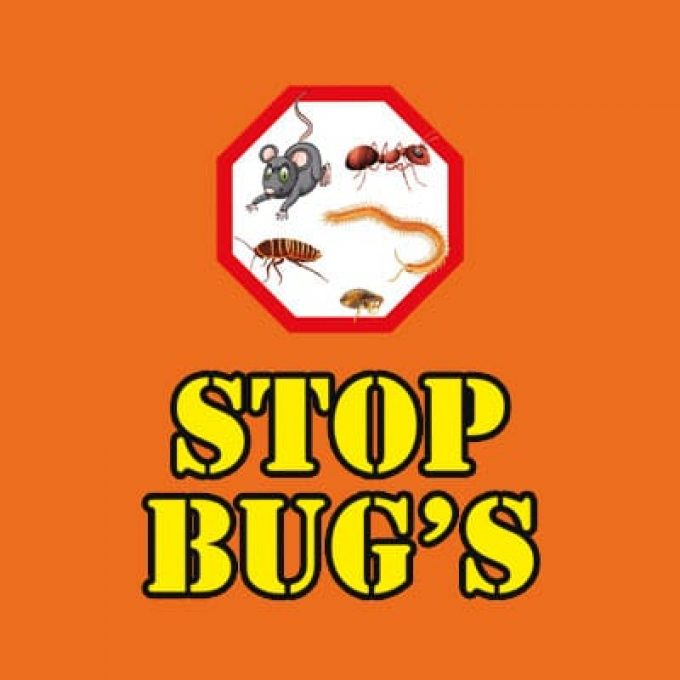 STOP BUG'S