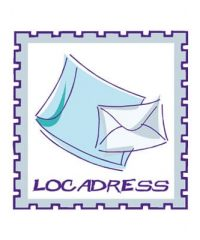 LOCADRESS