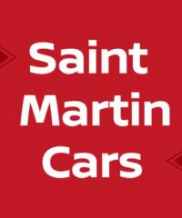 SAINT MARTIN CARS