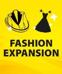 FASHION EXPANSION