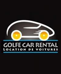 GOLFE CAR RENTAL