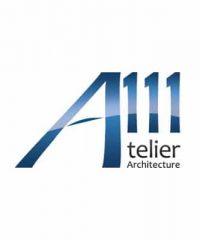 ATELIER D'ARCHITECTE 111