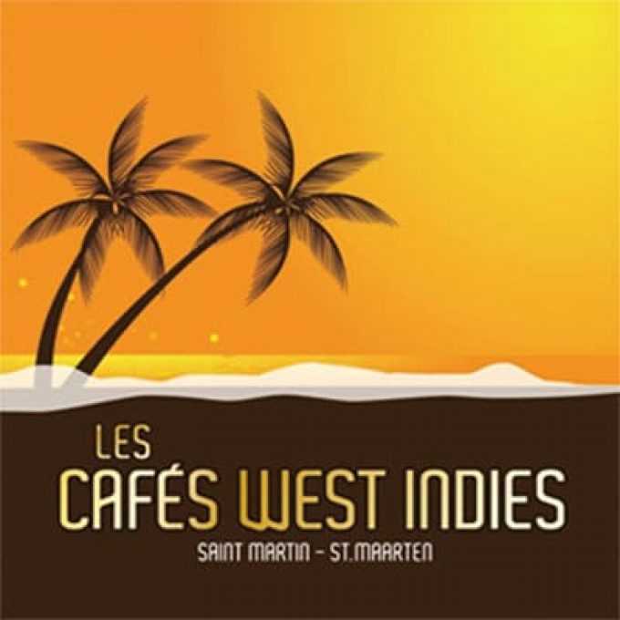 LES CAFÉS WEST INDIES