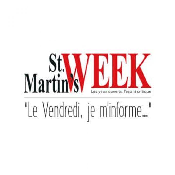 ST MARTIN'S WEEK