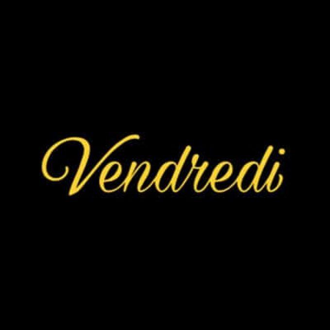 VENDREDI