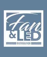 FAN & LED