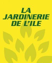 LA JARDINERIE DE L'ILE