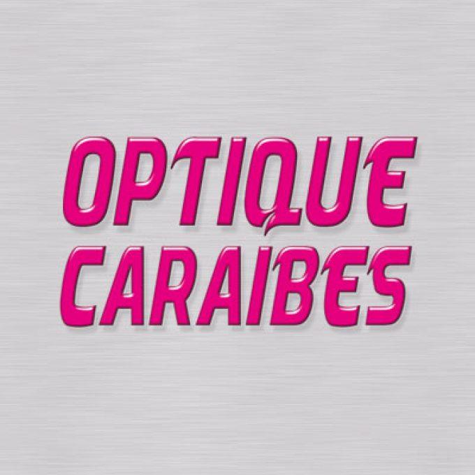 OPTIQUE CARAIBES