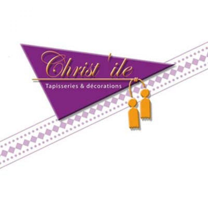 CHRIST-ILE TAPISSERIE