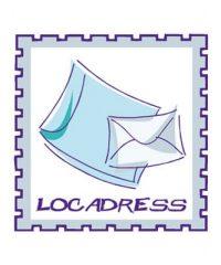 LOCADRESS