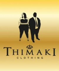 THICK MADAME & KING
