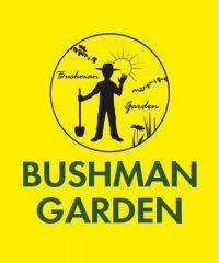 BUSHMAN GARDEN